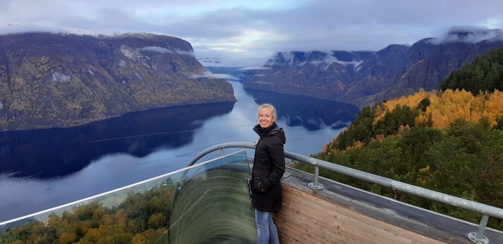 Esther Fjord Bergen