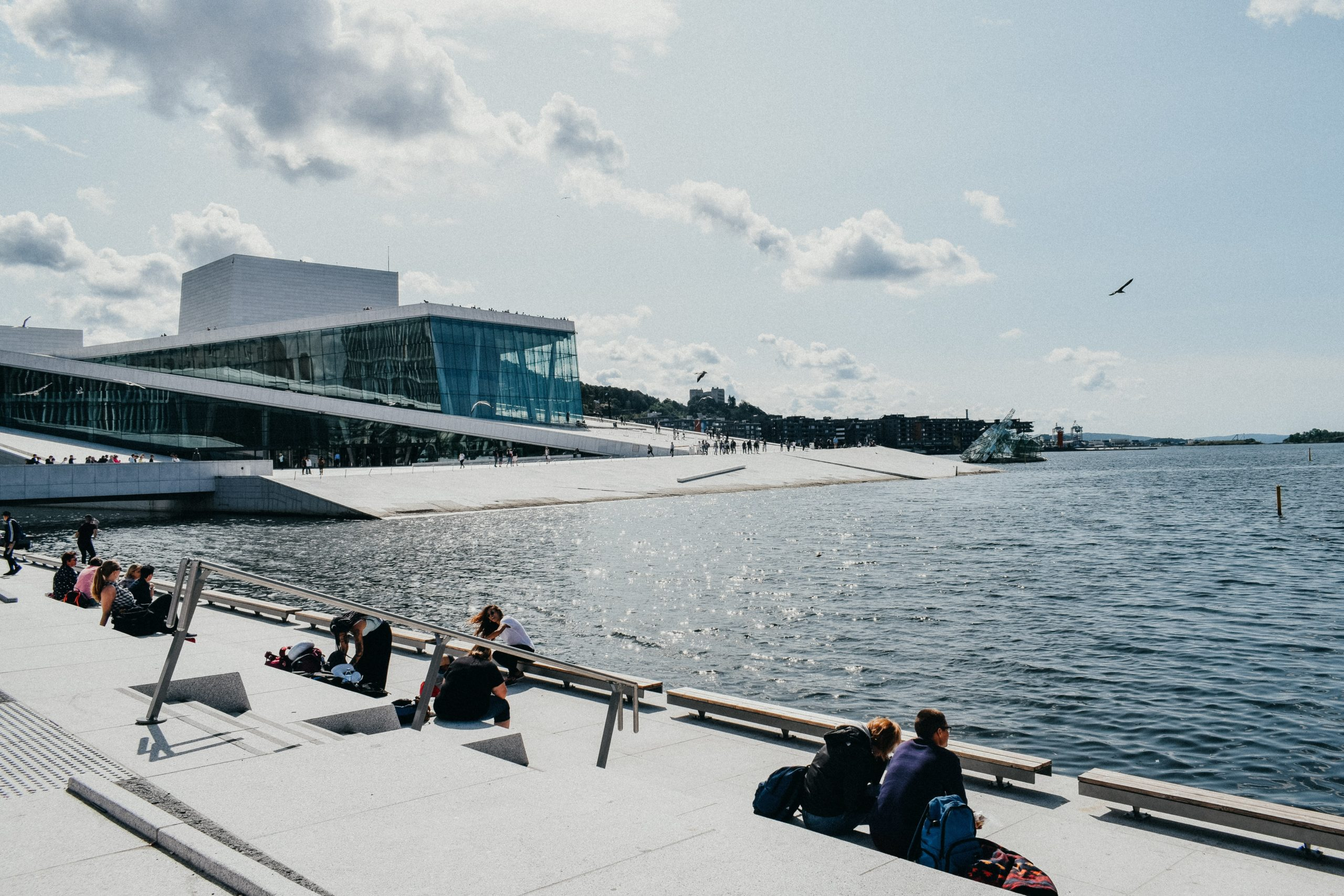 Oslo opera 2