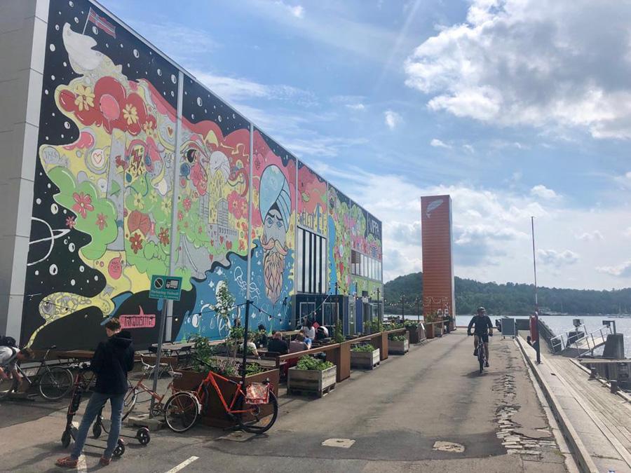 Oslo Vippa