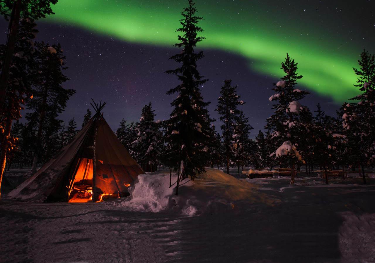Lapland Tent